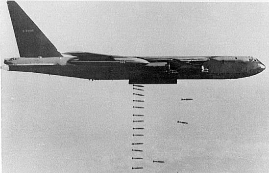 B 52 Carpet Bombing Updated Secrets of US ...